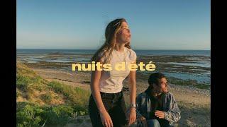 Oscar Anton & Clementine - nuits d'été