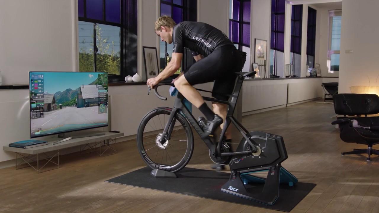 Tacx NEO 2 Smart: mejores rodillos inteligentes