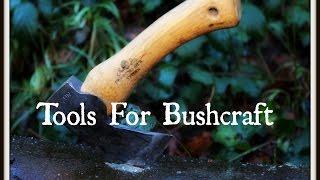 bushcraft tips
