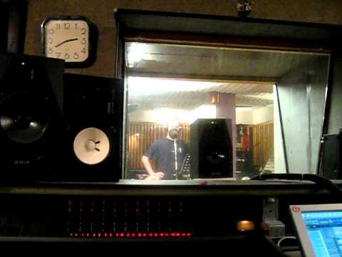MaYaN Vocal recordings - Arien tells about self-pity (OFFICIAL)