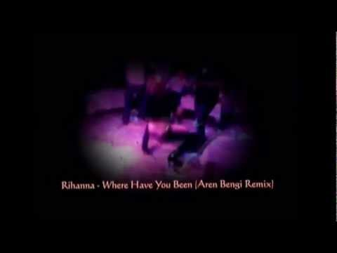 Rihanna - Where Have You Been (Aren Bengi Deep Remix)