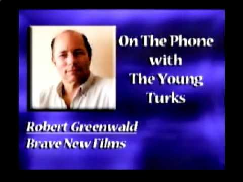 10 Years: Afghanistan War - Robert Greenwald
