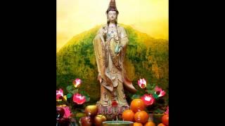 【优美版】南无观世音菩萨圣号 - 女声合唱 Namo Guan Shi Yin Pusa