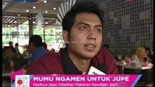 Video Mukhlis Mantan Teman Dekat Jupe Ngamen Untuk Jupe - Seleb On News (17/4) download MP3, 3GP, MP4, WEBM, AVI, FLV Desember 2017