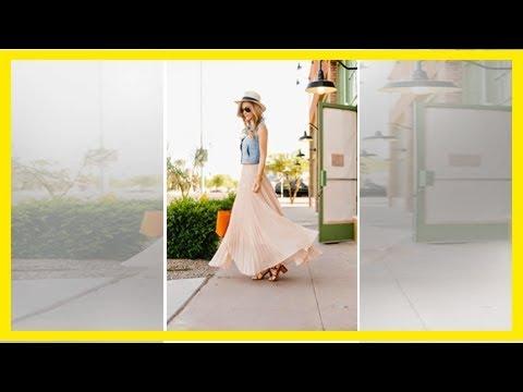 066e12e285 17 Increíbles outfits de primavera para combinar tu chaleco de mezclilla