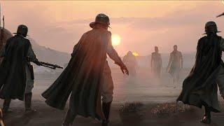 EA Guts Star Wars Again! Open World Star Wars Game CANCELLED!