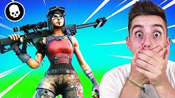 Mein BESTER SNIPER KILL in Fortnite!🔥