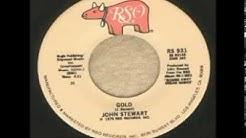 John Stewart - Gold (1979)