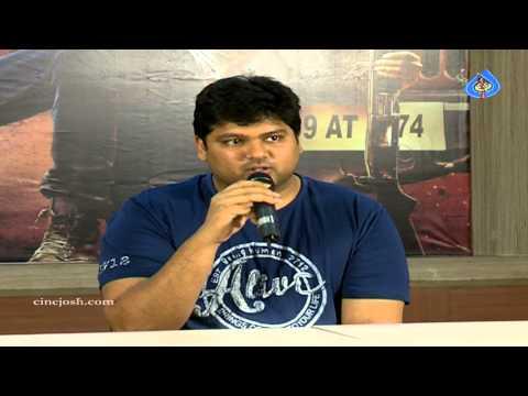 Jadoogadu Music Director Sagar Mahati Interview- Manisharma's Son