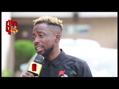 """MY CRITICS HAVE ATE THEIR WORDS""- ERIGGA (Nigerian Entertainment News)"