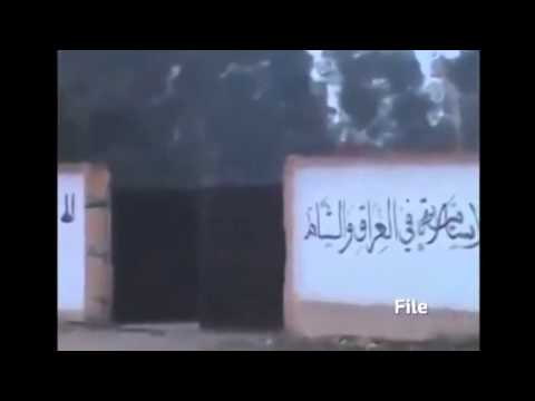 Al-Qaeda breaks ties with Syrian affiliate, the Islamic State of Iraq and