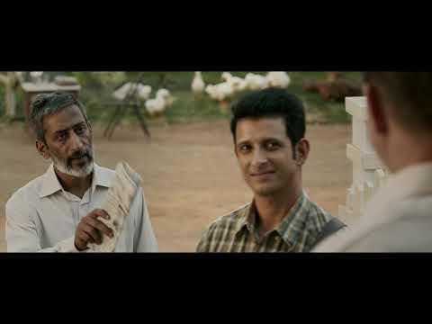 India Trailer