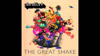 Planet Funk - The Great Shake