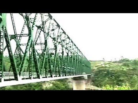 India's engineering marvel: The Udhampur-Katra railway line