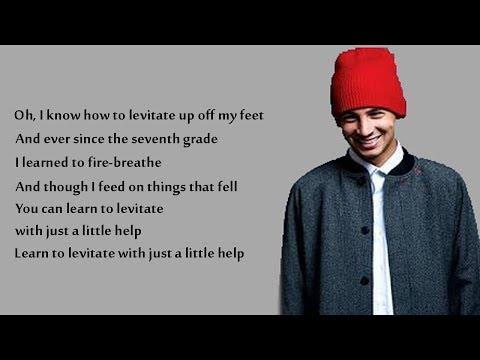 Twenty One Pilots _ Lavitate (Lyrics)🎵