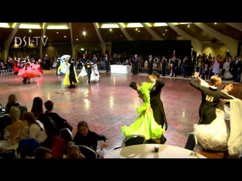 Europa Imperial 2016 on DSI TV