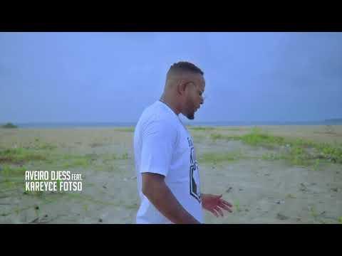 AVEIRO DJESS FEAT KAREYCE FOTSO Nyama acoustique