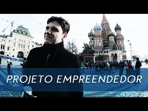 O Principal Projeto de um empreendedor | Erico Rocha