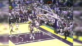 Jazz Rewind: Jazz vs. Lakers 1988