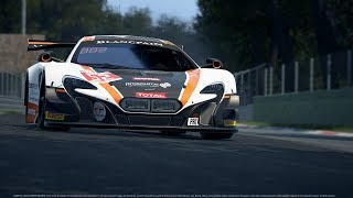 Assetto Corsa Competizione on Screenshots #2