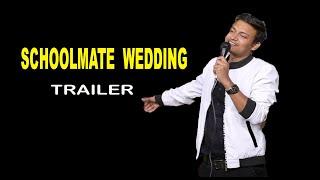 Schoolmate Wedding | Rahul Rajput | Stand up comedy