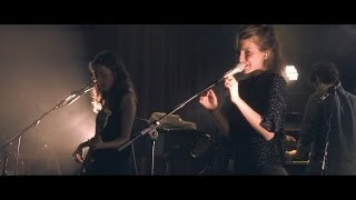 "Boy -LIVE- ""Little Numbers"" @Berlin Sep 09, 2015"