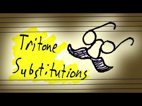 Building Blocks: Tritone Substitutions