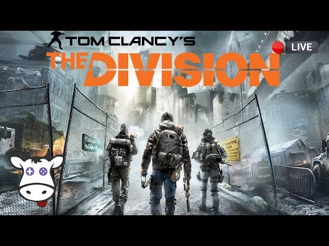 🔴[PT-BR] LIVE Gravada |Tom Clancy's The Division - Free Weekend (PC) | #150
