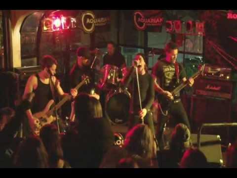 KaVan @  Love & A .38 @ Rock N' Roll Gang Star Apparel