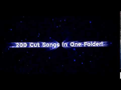 FREE INTRO SONG PACK V2! |  200+ CUT SONGS! | Download In Description! | ~Suspicious HD