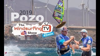 The Official Windsurfing.TV – PWA – Pozo Show – 2019