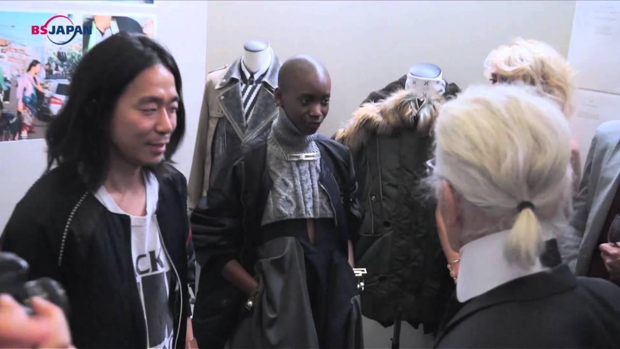 【ファッション通信次週予告】 世界で活躍する日本人デザイナーにフォーカスする「ジャパニーズ・デザイナーズ・イン・ザ・ワールド」!