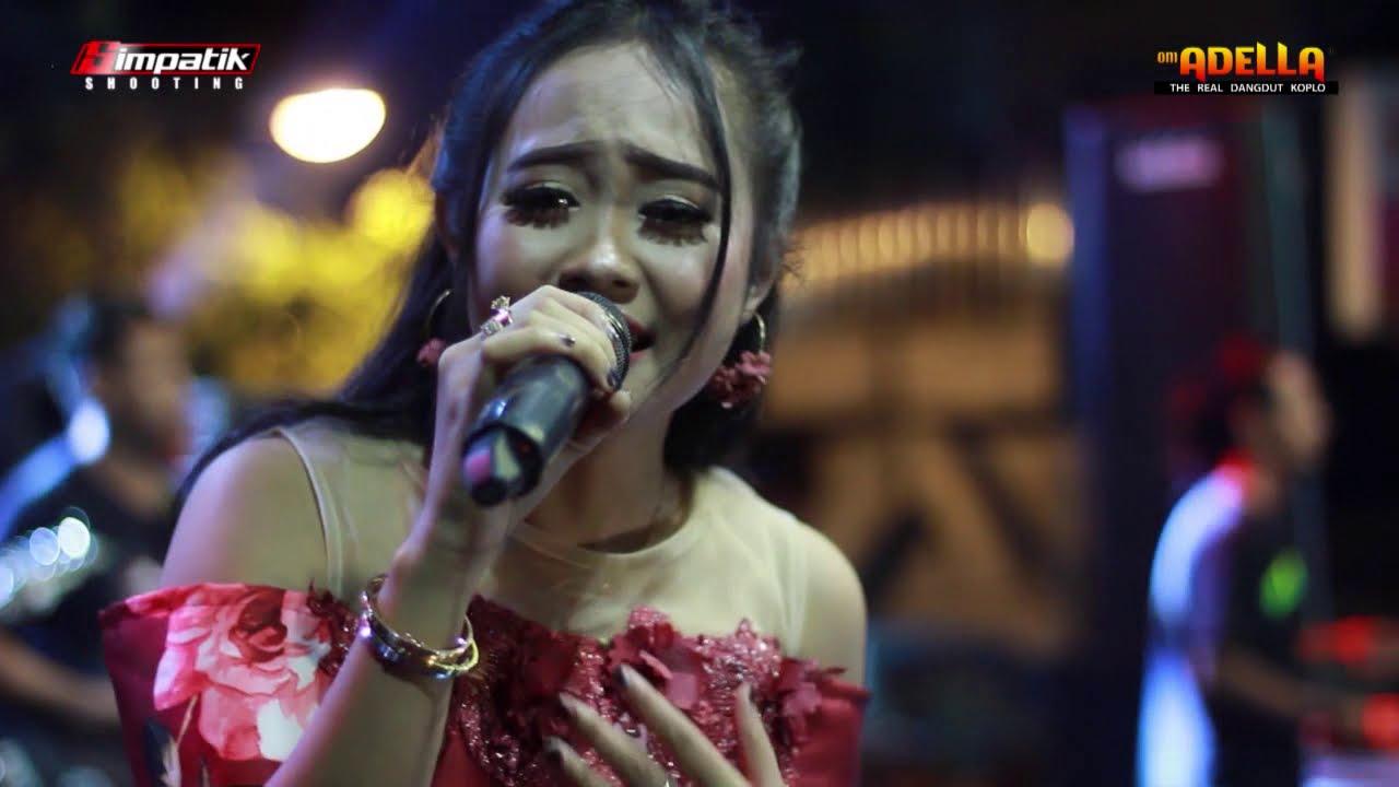 Lambemu Manis Koyo Madu - Norma KDI - Live OM ADELLA di Kenjeran Surabaya