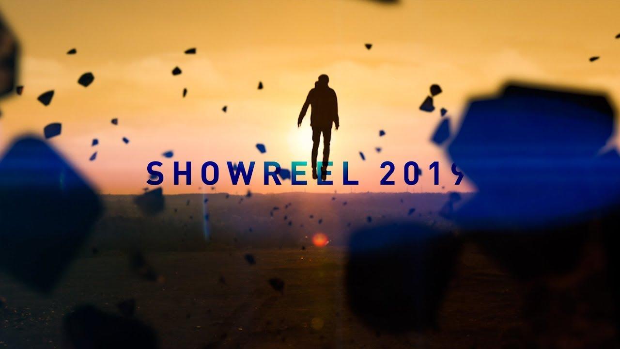 DOP Showreel 2019 - Levi Stute Cinematography