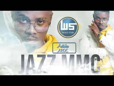 Jazz MMC -  ATSIKA AROE   _ News AUDIO 2019