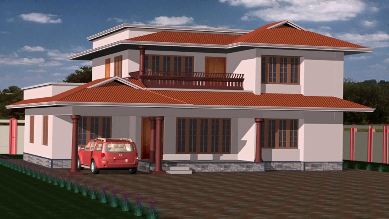 House Design In Ethiopia YouTube