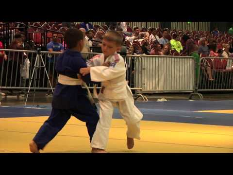 2017 United States Judo Association (USJA) Grassroots Judo Nationals