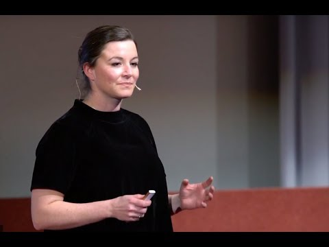 The Sausage of the future | Carolien Niebling | TEDxGeneva