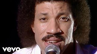 Lionel Richie - My Love (Official Music Video)