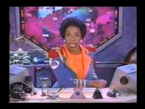 A Tribute To Lynne Thigpen