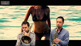 Saxophone and Trombone Duet - Wiz Khalifa - See You Again ft. Charlie Puth Cover