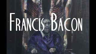 Francis Bacon- 106 paintings
