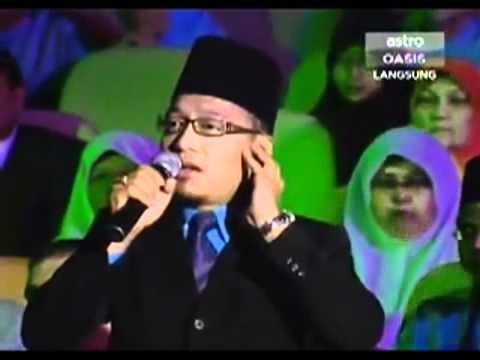 YouTube   Azan   Imam Muda Nuri & Taufek 1