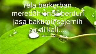 luhur (lirik)