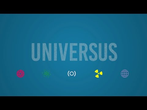UNIVERSUS 16