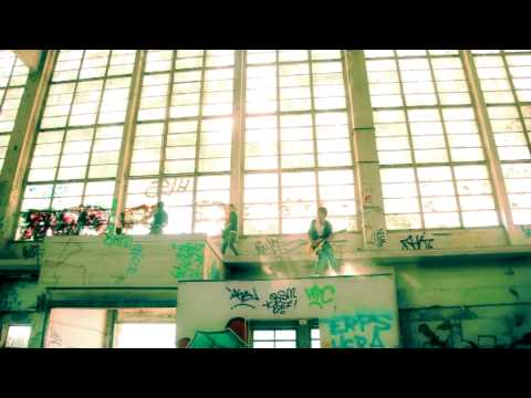 BNF - Éld át (Official Music Video)