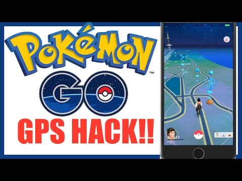 how to travel pokemon go iphone no jailbreak