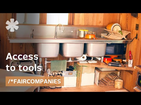 Access to tools to help craft your self reliance (by kirstendirksen)