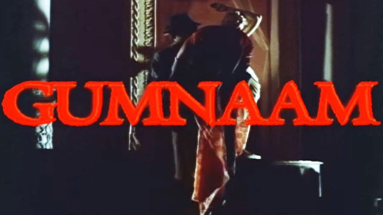 Gumnaam 4 Movie Download In Hindi