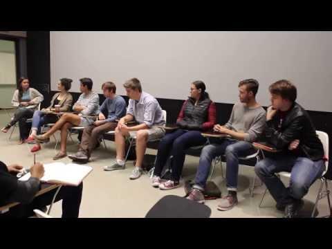 Summer Internship Panel